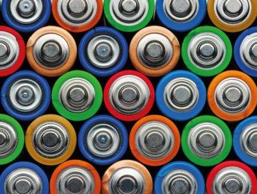 deposito temporaneo batterie al litio
